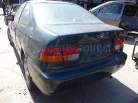 1997 Honda Civic Replacement Parts