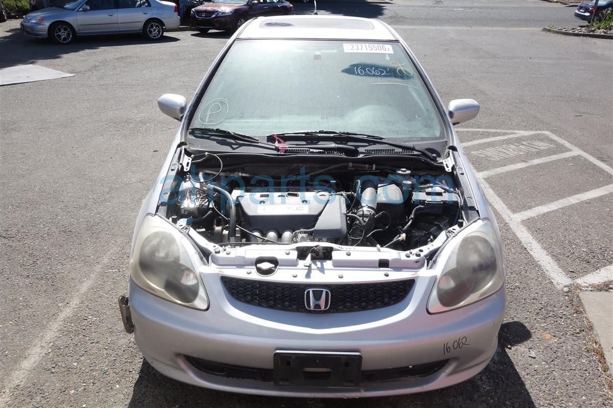 2002 2003 2004 2005 Honda Civic Si 3dr Ac Receiver Pipe