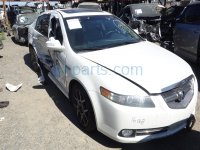 2007 Acura TL Airbag SEARCH UNDER DASHBOARD Replacement