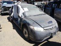 2008 Honda Civic Core RADIATOR SUPPORT BULKHEAD GRAY 60400 SNE A01 60400SNEA01 Replacement
