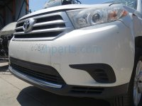 2011 Toyota Highlander Replacement Parts