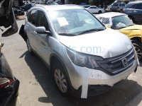 2014 Honda CR-V Replacement Parts