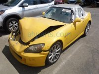 2007 Honda S2000 Replacement Parts