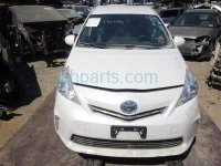 2014 Toyota Prius V Replacement Parts