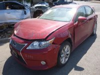 2013 Lexus Es300h Replacement Parts