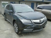 2014 Acura MDX Replacement Parts