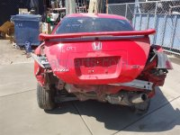 2010 Honda Civic Replacement Parts