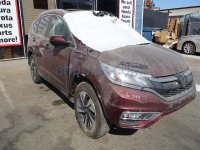 2015 Honda CR V AT THROTTLE BODY Replacement