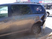2013 Toyota Sienna Replacement Parts