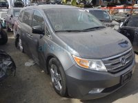 2011 Honda Odyssey Front driver BRAKE CALIPER Replacement