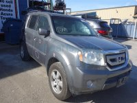 2011 Honda Pilot MOTOR ENGINE MILES 99k WRNTY 6m Replacement