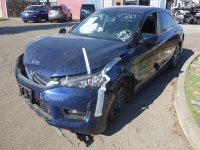 2014 Honda Accord Back 2nd row REAR SEATS ASSEMBLY SPORT Replacement