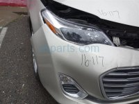 2013 Toyota Avalon Replacement Parts