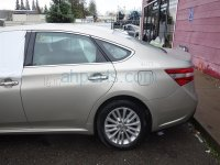 2013 Lexus Ct200h Replacement Parts
