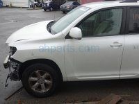 2008 Toyota Highlander Replacement Parts