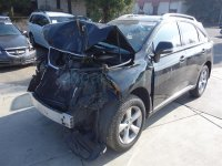 2012 Lexus Rx350 Rear back 2nd row 2ND ROW Passenger SEAT BLACK good srs Replacement