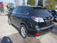 2012 Lexus Rx350 Replacement Parts