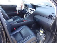2012 Toyota Camry Replacement Parts