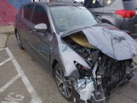 2014 Lexus Ct200h Crossmember FRONT SUBFRAM REAR CRADLE Replacement
