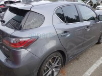 2014 Lexus Ct200h Replacement Parts