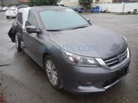 2014 Honda Accord Back 2nd row REAR SEAT SHOULDER PANELS GRAY LEA 82550 T2G A42ZB 82150 T2G A42ZB 82550T2GA42ZB82150T2GA42ZB Replacement