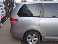 2012 Toyota Sienna Replacement Parts