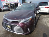 Used OEM Toyota Avalon Parts