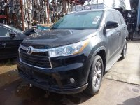 2014 Toyota Highlander Front passenger DOOR LATCH ACTUATOR LOCK Replacement
