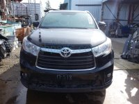2014 Toyota Highlander Replacement Parts