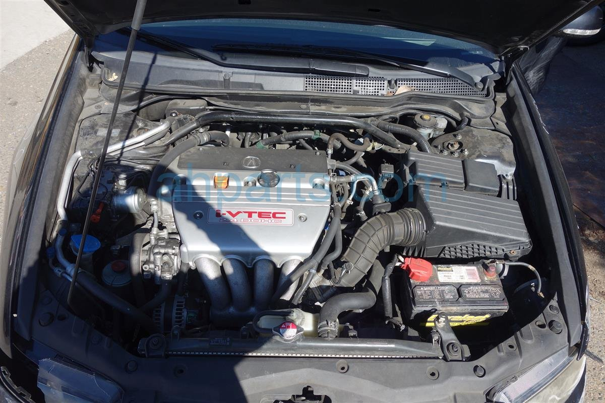 Acura TSX Trunk Cardboard Spare Tire Cover SEAGZA - 2007 acura tsx engine