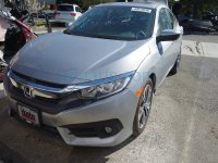 2016 Honda Civic Front passenger DOOR NO TRIM PANEL OR MIRROR Replacement