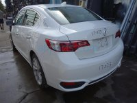 2017 Acura ILX Replacement Parts