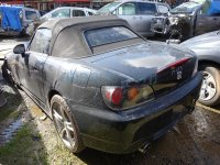2008 Honda S2000 Replacement Parts