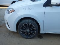 2016 Toyota Corolla Replacement Parts