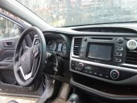 2015 Toyota Highlander Replacement Parts