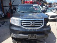 2012 Honda Pilot Passenger QUARTER WINDOW GLASS Replacement