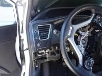 2015 Honda Civic Replacement Parts
