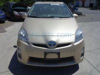 2010 Toyota Prius Driver PILLAR GLASS WINDOW Replacement