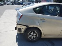 2010 Toyota Prius Replacement Parts