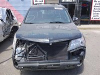 2009 Acura MDX Driver QUARTER PANEL Replacement