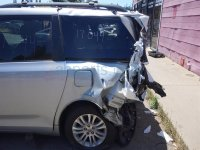 2014 Toyota Sienna Replacement Parts