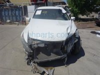 2012 Honda Accord Passenger QUARTER PANEL WHITE Replacement