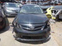 2012 Toyota Corolla 2nd row REAR UPPER SEAT BACK PORTION IVORY Replacement