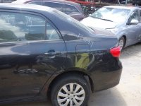 2012 Toyota Corolla Replacement Parts