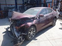 2015 Acura TLX Front passenger DOOR NO MIRROR OR TRIM PANEL Replacement