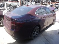 2015 Acura ILX Replacement Parts