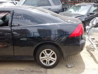 2007 Honda Accord Replacement Parts