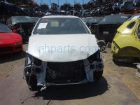 2013 Honda Civic Rear driver DOOR NO TRIM PANEL Replacement
