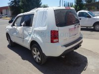 2014 Honda Pilot Replacement Parts