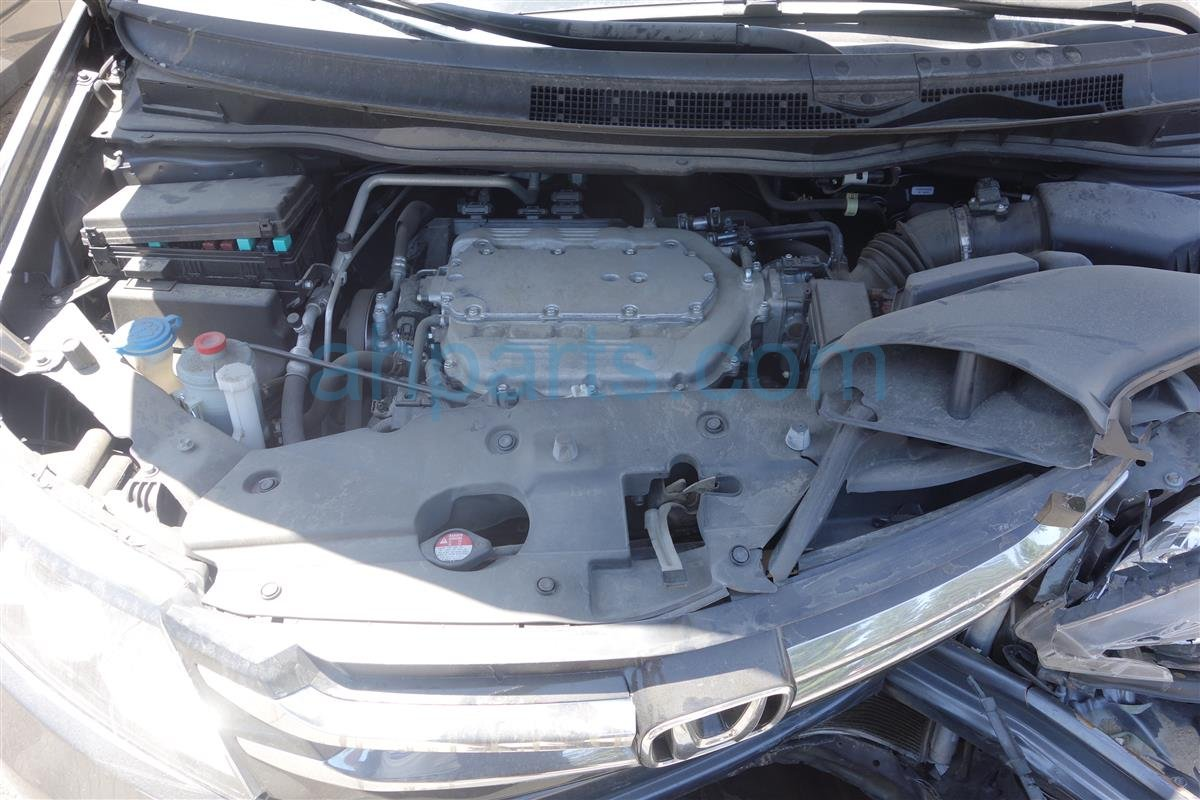 2014 Honda Odyssey Battery Cable Starter Wire 32410